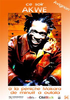 Akwe, rootsandculture.fr