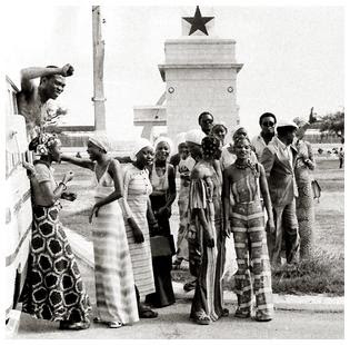 Fela et ses femmes