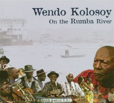 wendo kolosoy on the rumba river