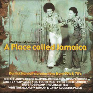 a placed called jamaica