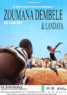 Zoumana dembele