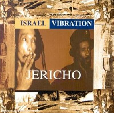 israel vibrtion jericho