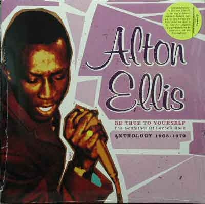 alton ellis anthology