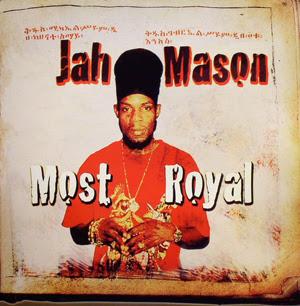 jah mason most royal