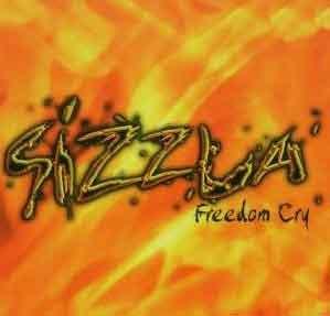 sizzla freedom cry