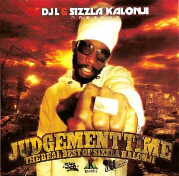 sizzla the judgement