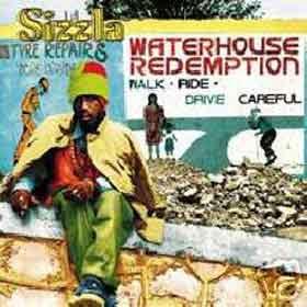 sizzla waterhouse redemption
