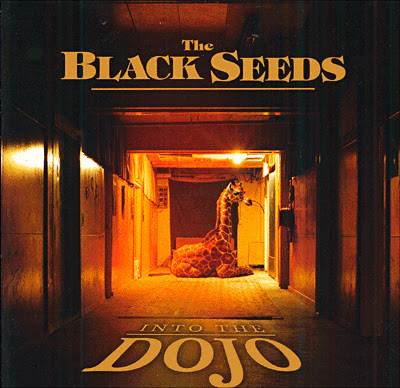 the black seeds into the dojo