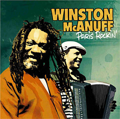 winston mc anuff paris rockin