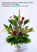 Fresh Flowers- sireh junjung