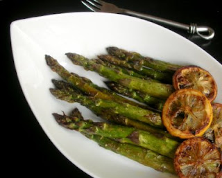 Worthy of the very best asparagus