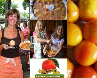 Kirkwood Peach Festival