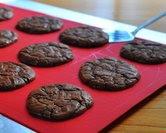 Gourmet Mocha Cookies
