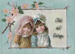Soy miembro Club del Vintage
