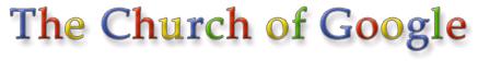 [google+church]