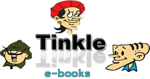 Tinkle Ebooks