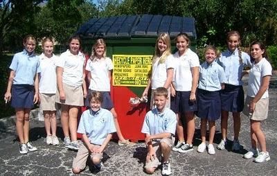 St. Raphael Student Council