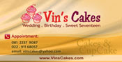 You can order cake here!