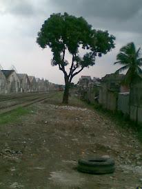 Ang bagong PNR....