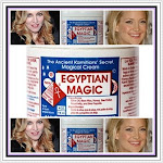 EGYPTIAN MAGIC CREAM  4-oz. Jar  $65 PRE ORDER WITH ADVANCE FULL PAYMENT PLS