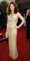 SAG Awards Debra Messing