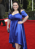 SAG Awards Nikki Blonsky