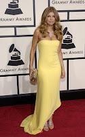 Fergie Grammy's '08