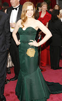 Amy Adams Oscar's '08