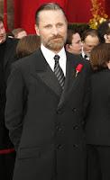 Viggo Mortensen Oscar's '08