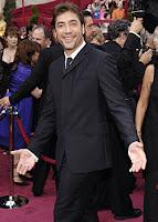 Javier Bardem Oscar's '08