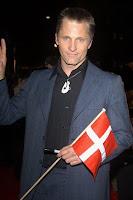 Viggo Mortensen style