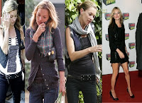 Kate Moss Style