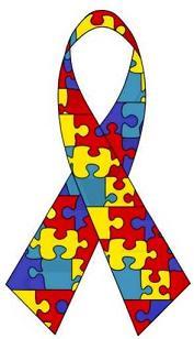 Símbolo Mundial del Autismo