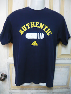 t-shirt adidas sz M sold!!