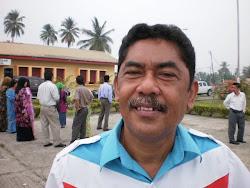 Pemaju Mukim Tungku