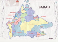 Persempadanan kawasan Perlimen di Sabah