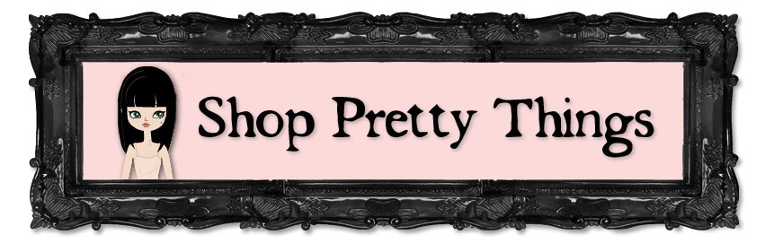 Shop Pretty Things
