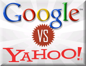 Google Yahoo More Adwords