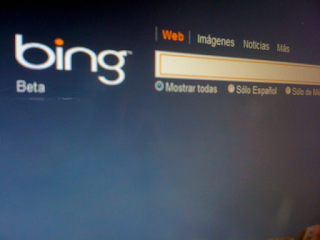 bing more adwords buscadores