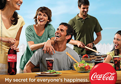 G2 Argentina - Meals coca cola more adwords