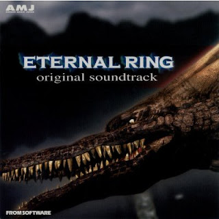 Eternal Ring Original Soundtrack