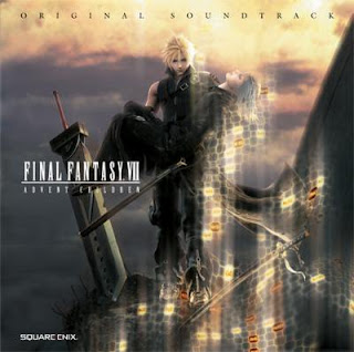 Final Fantasy VII - Advent Children Original Soundtrack
