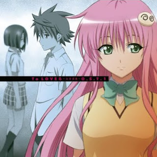 ToLoveRU Original Soundtrack