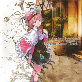 Atelier Rorona Original Soundtrack