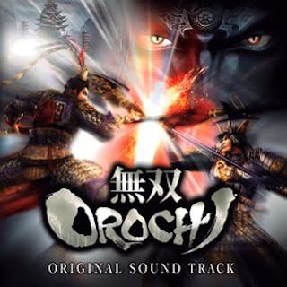 Warriors Orochi Original Soundtrack
