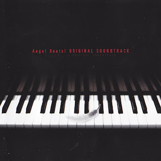 Angel Beats! Original Soundtrack