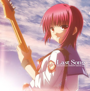Angel Beats! - Last Song