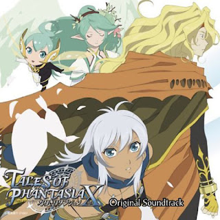 Tales of Phantasia - Narikiri Dungeon X Original Soundtrack
