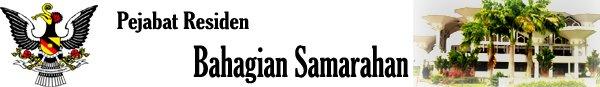 Pejabat Residen Bahagian Samarahan