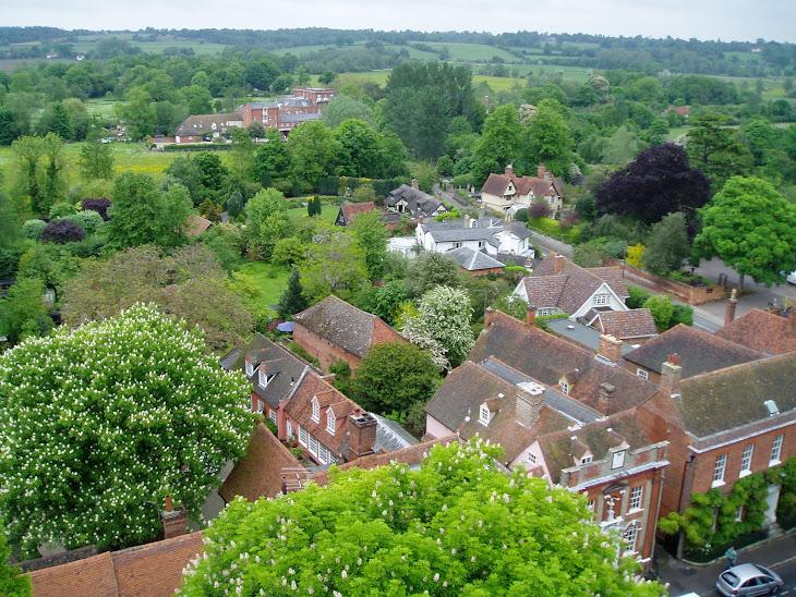 Dedham, Essex